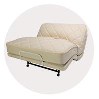 circle-bed